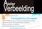 Atelier Verbeelding logo