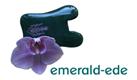 Emerald Ede logo